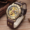 Luxe - Self-Wind Automatic Watch For