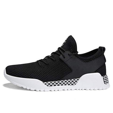 Cardam - 2018 Hot Brand Men Shoes Lightweight Sneakers Breathable