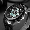 Oasin-  Mens Watches Top Brand Luxury Waterproof