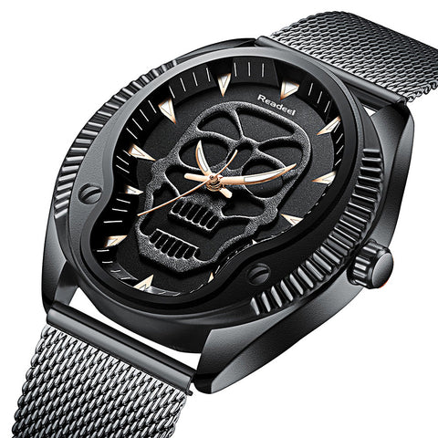 SKullproof  - Men watch brand luxury watch
