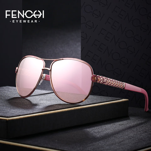 FENICHI -  Sunglasses Women Driving Pilot Classic