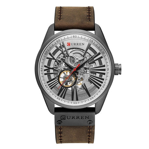 CURREN V.II - Military Watch