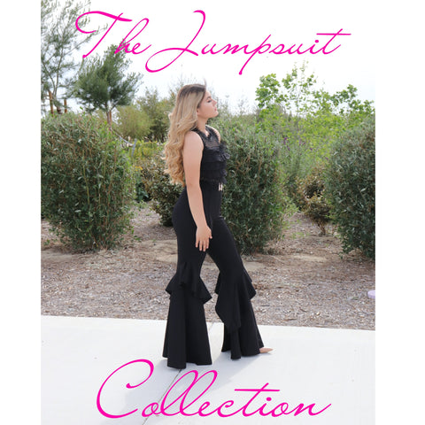 The Jumpsuit Collection