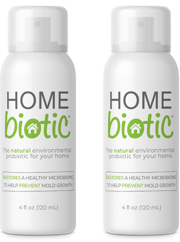 Homebiotic - 2 Bottles