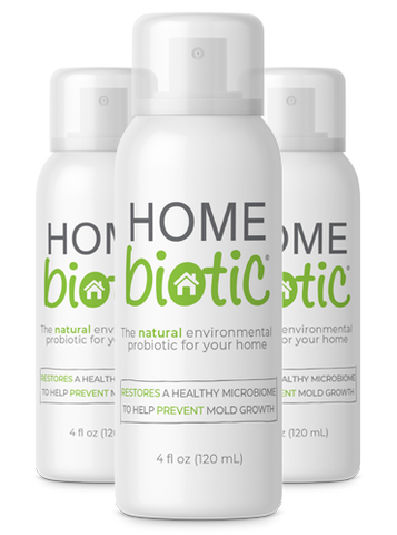 Homebiotic - 3 Bottles Subscribe