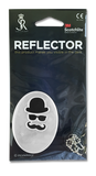 Soft Reflector Pendant - Mystery Man