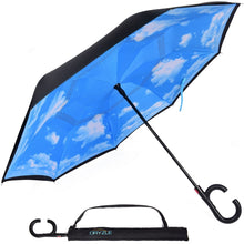 Dryzle™ Reverse Umbrella (15 Designs)