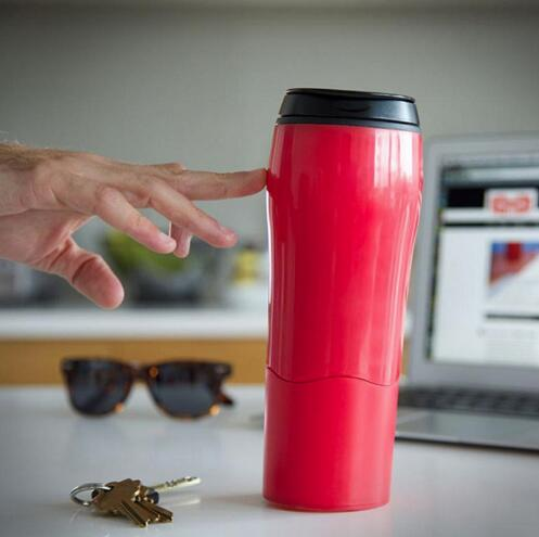 SpillFree™ Mighty Mug