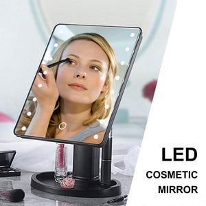 BeautifyMe™ LED Vanity Makeup Mirror