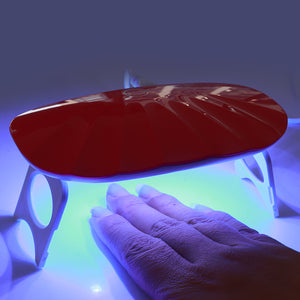 UltraFast® Nail Gel Dryer LED Lamp