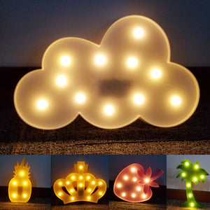 Amazing LED Night Light