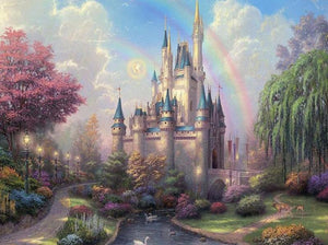 Image result for fairytale castle