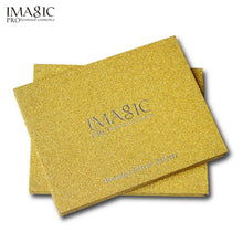 IMAGIC Pressed Glitter Eyeshadow