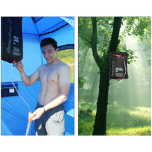Solar Outdoor Shower Bag