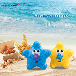 Starfish Bath Toy