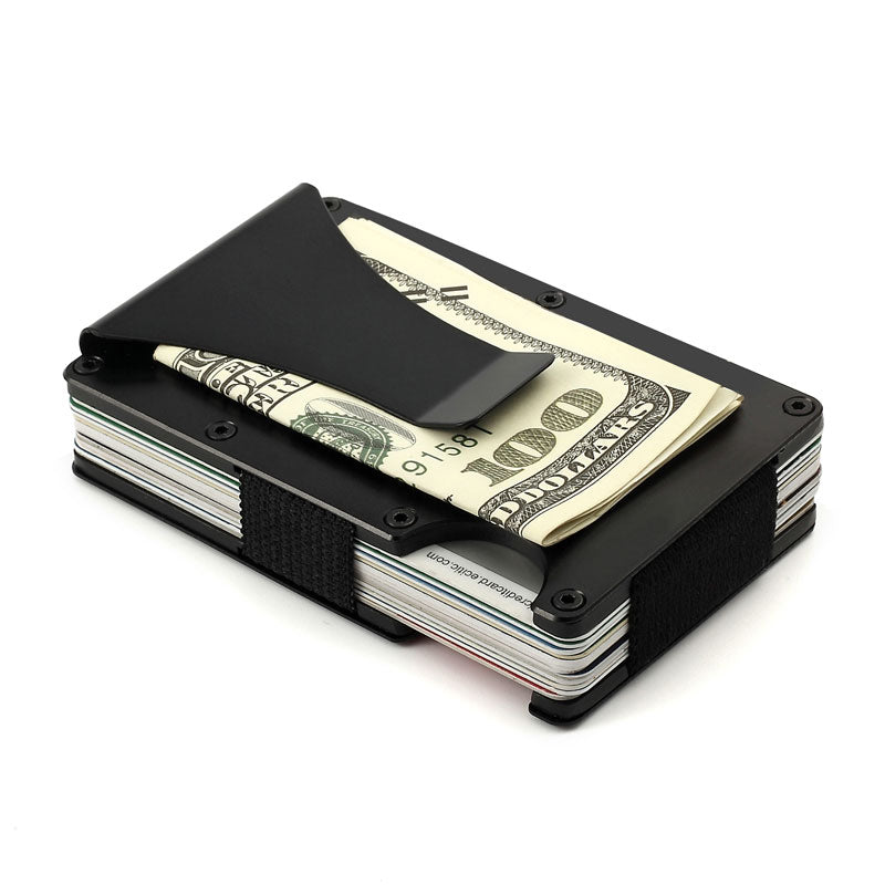 The Minimalist Wallet™
