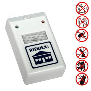 Riddex Plus Insect Repellent