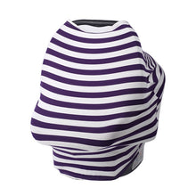 Multi-Use Nursing Cover Scarf