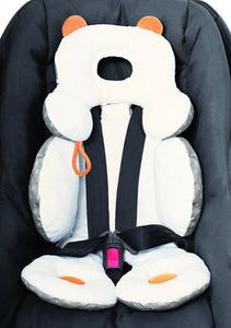 Infant Body Support For Car Seat