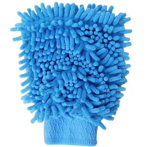 Microfiber Car Window Washing Cleaning Cloth