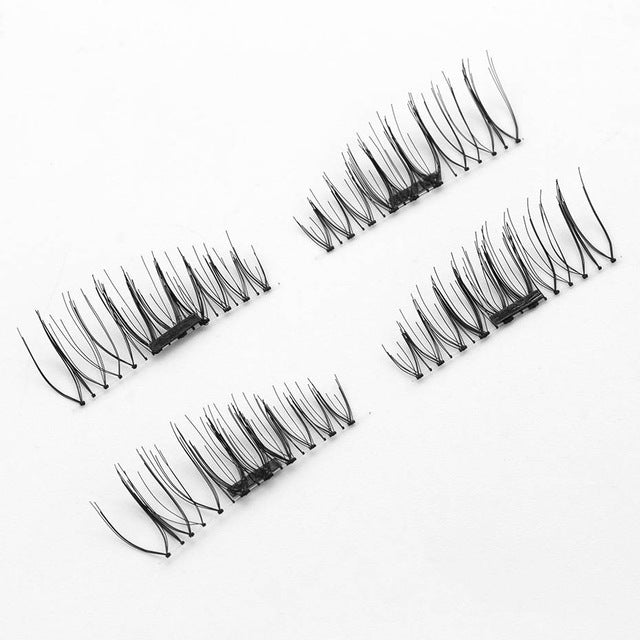 BeautifyMe™ Magnetic False Lashes