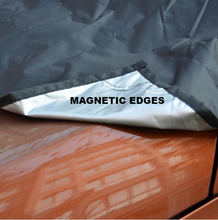 All Season Magnetic Car Windshield Cover