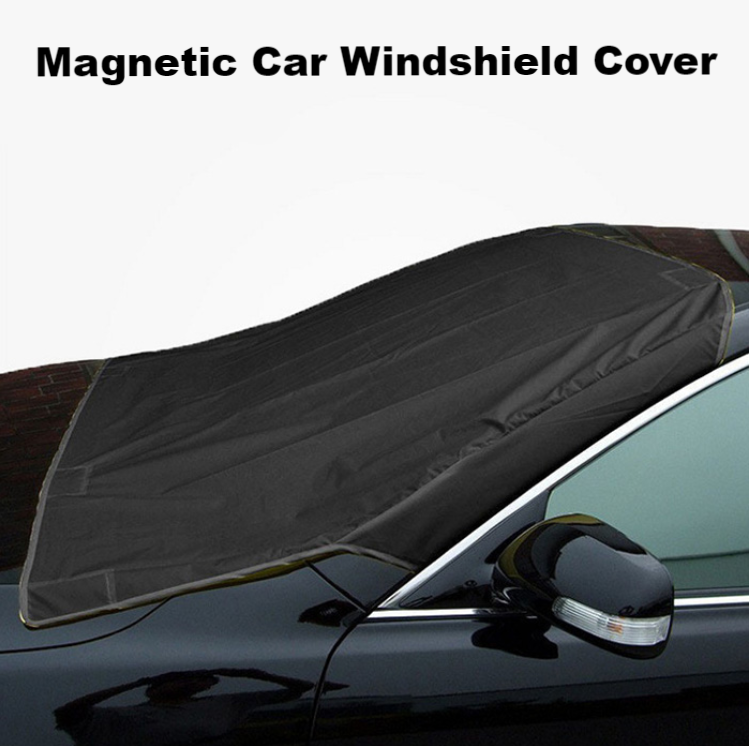 Magnetic Smart Car Windshield Cover