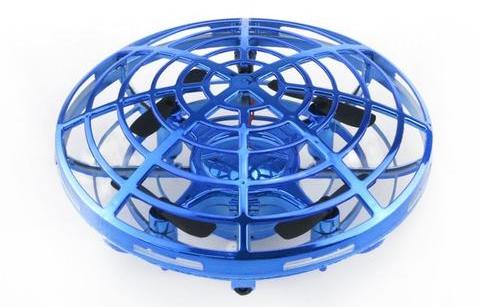 Hand-Controlled Flying Mini-Drone UFO Toy - easeable.com