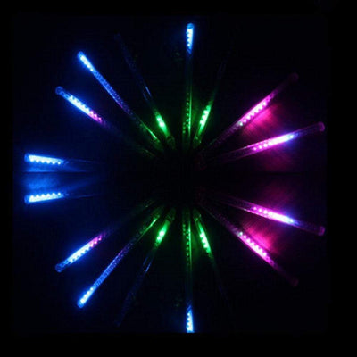 Meteor Shower LED Tubes