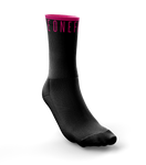 Calcetines ciclismo OneFive Pink