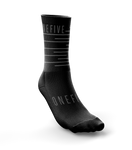 Calcetines ciclismo Stairways Black