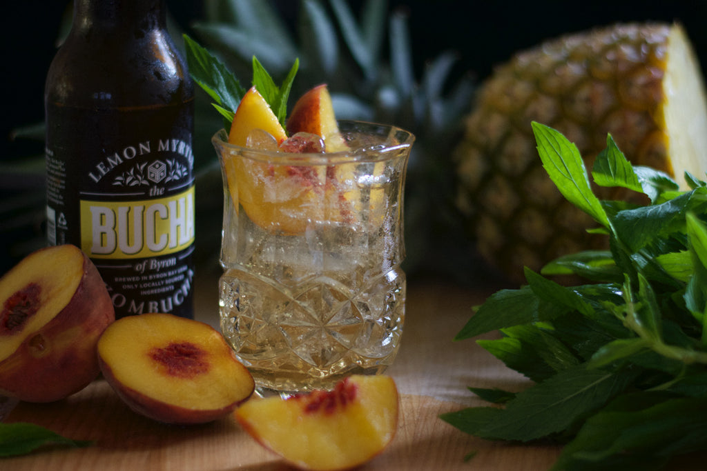 The Mermaid Society talks to Emily Hardman about The Bucha