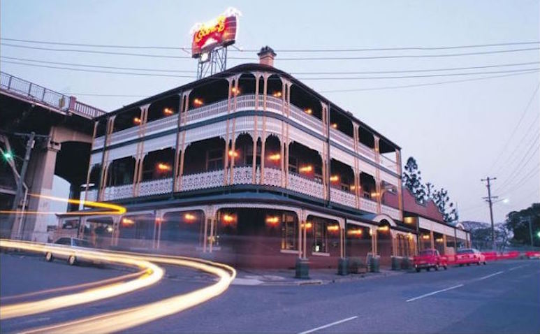 story bridge hotel brisbane
