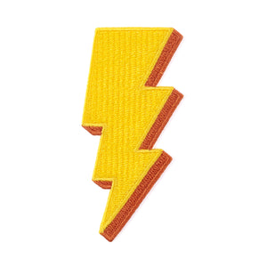 Thunderbolt Patch