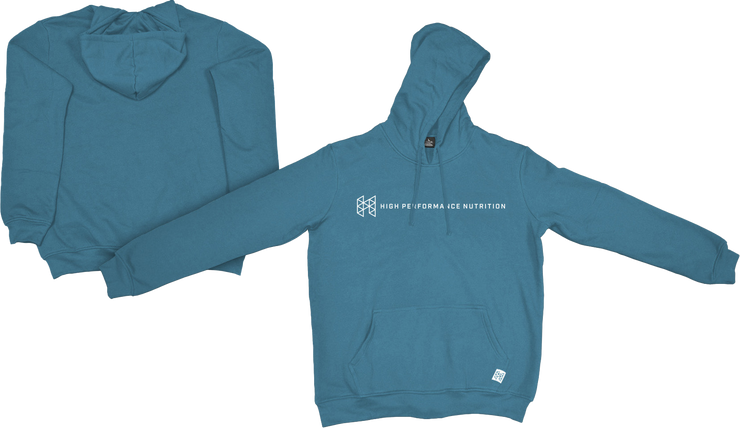 High Performance Nutrition Premium Hoodie
