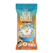 Snack House Keto Cereal - Fruity Rubbles