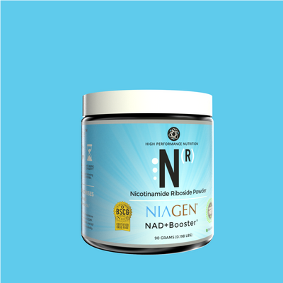 N(R) Powder NAD+ Booster™