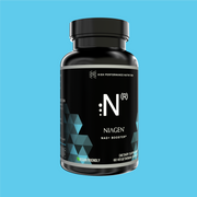 N(R) Capsule NAD+ Booster™ - Out of Stock