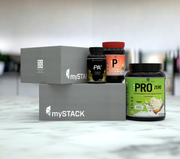 mySTACK • Three Items