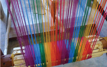 Weaving Pride