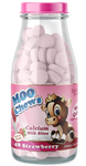 48 Strawberry Moo Chews