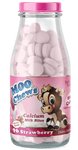96 Strawberry Moo Chews
