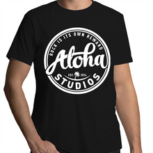 Aloha Studios - Rock is its own reward (surf cut)