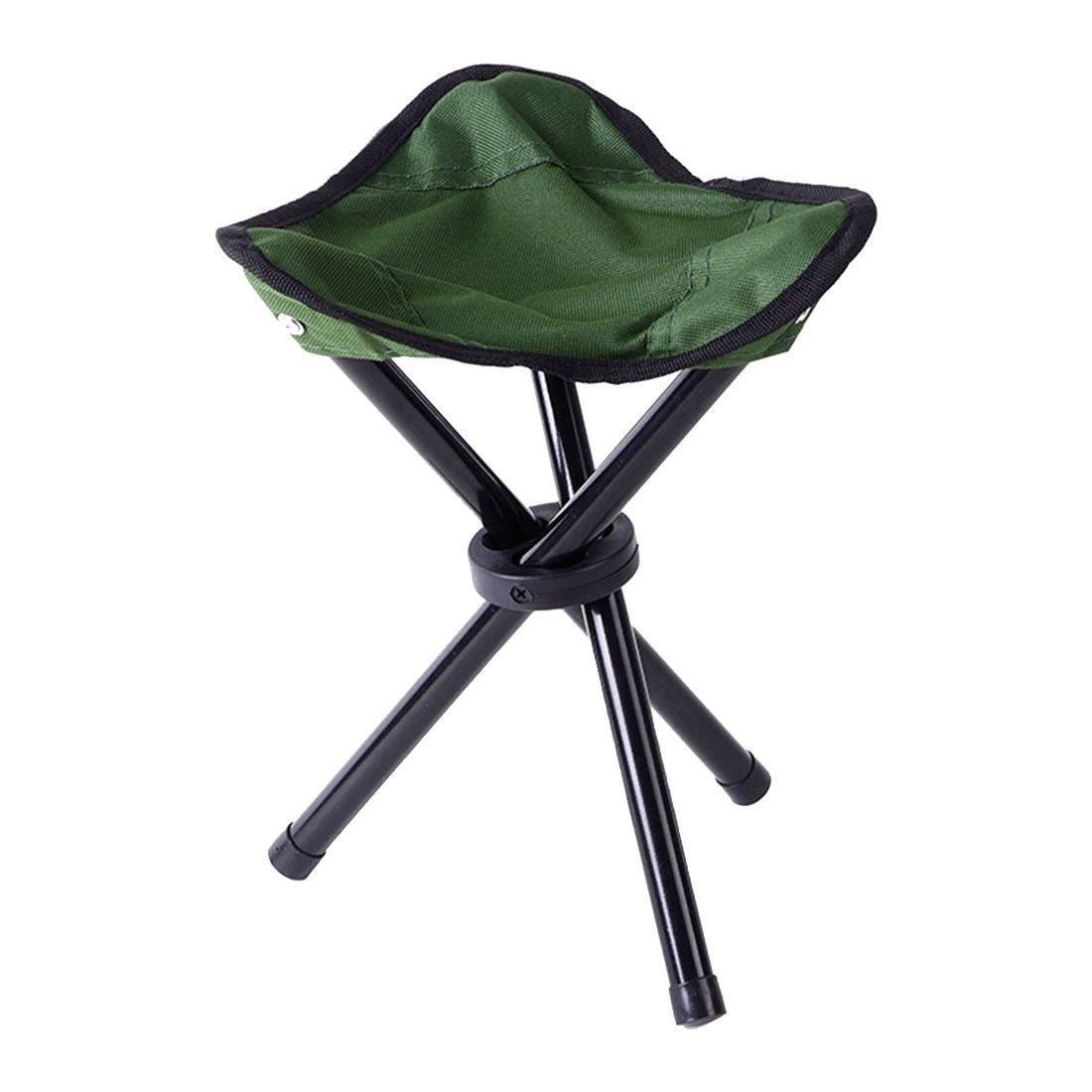 Marvelous Folding Tripod Stool Outdoor Portable Camping Seat Lightweight Fishing Chair New Inzonedesignstudio Interior Chair Design Inzonedesignstudiocom
