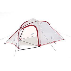Naturehike Hiby Series Family Tent 20D/210T Ultralight