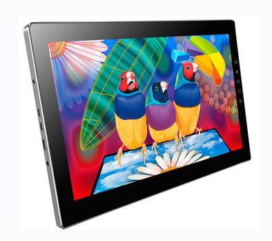 13.3 inch 1080P IPS Capacitive Touch Portable Monitor(T133A)