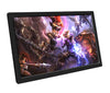 10.1 inch 2K IPS QHD Portable Monitor With Dual Hdmi Input,USB Powered(C101)