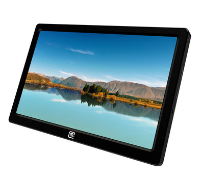 7 Inch 1024 * 600 Full HD IPS Protable Monitor(C007A)