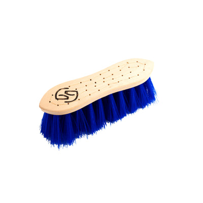 One Equestrian Medium Dandy Brush