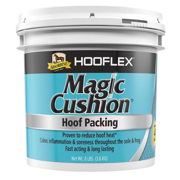 Magic Cushion Hoof Packing